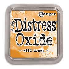 OXIDE Wild Honey